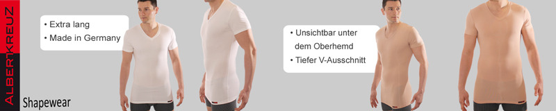 Bauch weg Shapewear Unterhemd